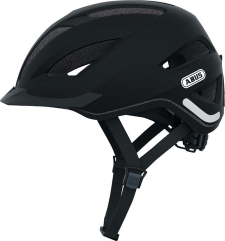 Abus Pedelec+ E-Bike specific Bicycle Helmet-Helmets-Abus-Large-Voltaire Cycles of Highlands Ranch Colorado