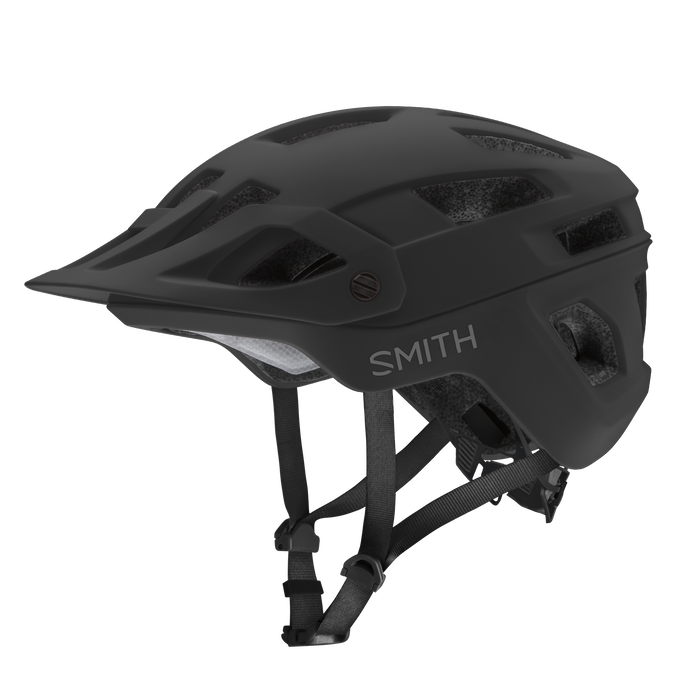 Smith Engage MIPS Helmet-Helmets-Smith Optics-Black Large-Voltaire Cycles of Highlands Ranch Colorado