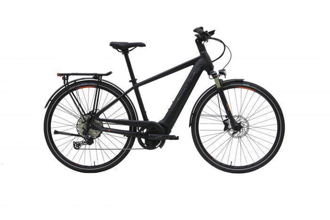 Bulls Cross Lite EVO Diamond Electric Bicycle (New)-Electric Bicycle-Bulls-Voltaire Cycles of Highlands Ranch Colorado