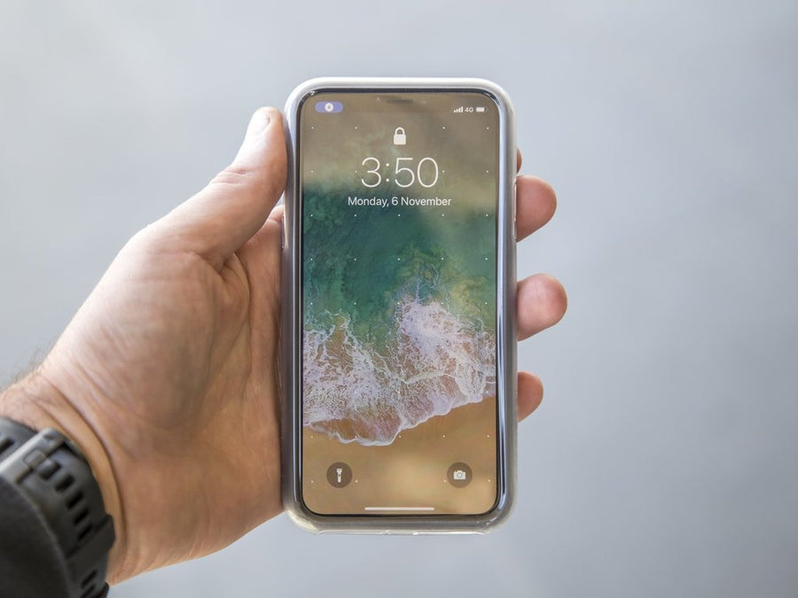 QuadLock XS MAX iPhone Case-Bicycle Phone Mounts-Annex-Voltaire Cycles of Highlands Ranch Colorado
