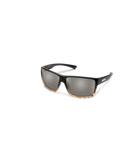Suncloud Hawthorne Sunglasses-eyewear-Suncloud-Matte Tortoise Fade || Polarized Gray-Voltaire Cycles of Highlands Ranch Colorado