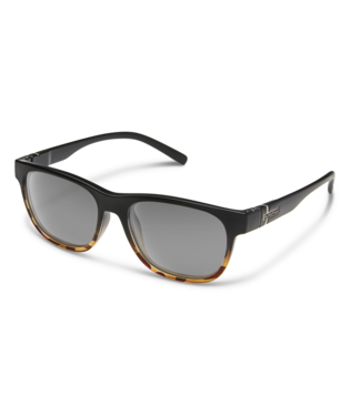 Suncloud Scene Sunglasses-eyewear-Suncloud-Blackened Tortoise || Polarized Brown-Voltaire Cycles of Highlands Ranch Colorado