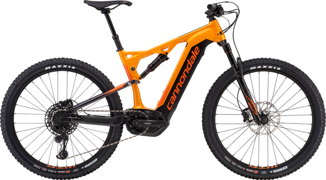 Cannondale Cujo NEO 130 2-Electric Bicycle-Cannondale-Voltaire Cycles of Highlands Ranch Colorado