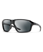Smith Pathway Sunglasses-Eyewear-Smith Optics-Black || Photochromic Clear to Gray-Voltaire Cycles of Highlands Ranch Colorado