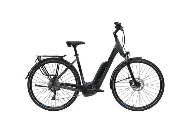 Bulls eSpeed Cross Mover Wave Electric Bicycle-Electric Bicycle-Bulls-45cm-Voltaire Cycles of Highlands Ranch Colorado