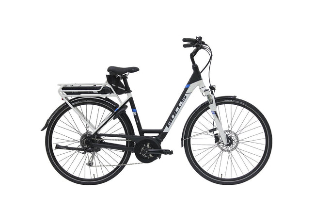 Bulls eURBAN Cross E8 Wave Electric Bicycle-Electric Bicycle-Bulls-45cm-Voltaire Cycles of Highlands Ranch Colorado