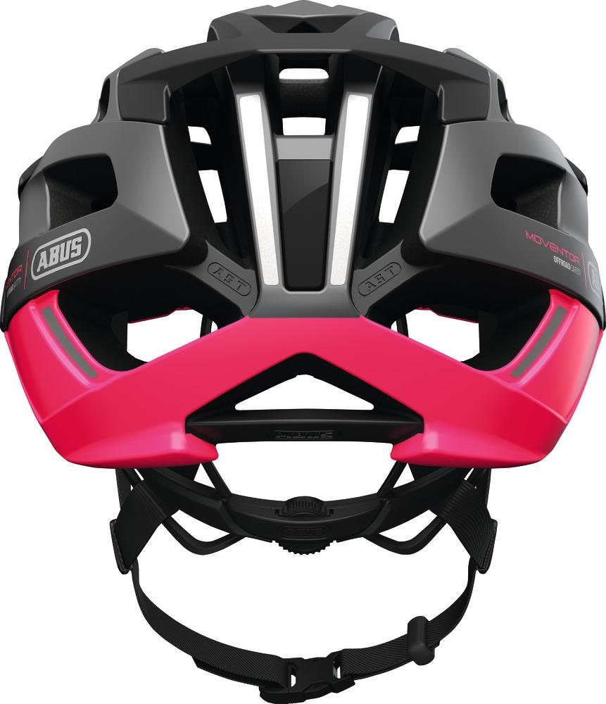 ABUS Mountainbike Helmet Moventor-Helmets-Abus-Voltaire Cycles of Highlands Ranch Colorado