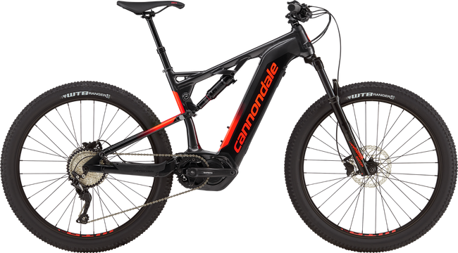 Cannondale Cujo Neo 130 4-Electric Bicycle-Cannondale-Voltaire Cycles of Highlands Ranch Colorado