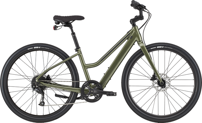 Cannondale Treadwell Neo Remixte-Electric Bicycle-Cannondale-Voltaire Cycles of Highlands Ranch Colorado