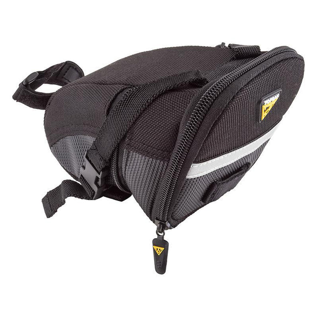 Topeak Medium Aero Wedge-bags-Topeak-Voltaire Cycles of Highlands Ranch Colorado
