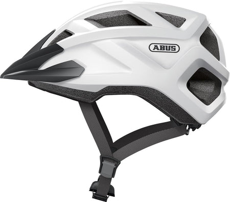 Abus MountZ Helmet-Helmets-Abus-Voltaire Cycles of Highlands Ranch Colorado