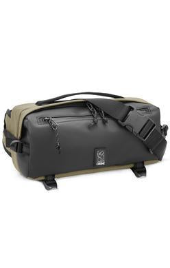 Chrome Kovac Sling Bag-Bicycle Messenger Bags-Chrome Industries-Olive-Voltaire Cycles of Highlands Ranch Colorado