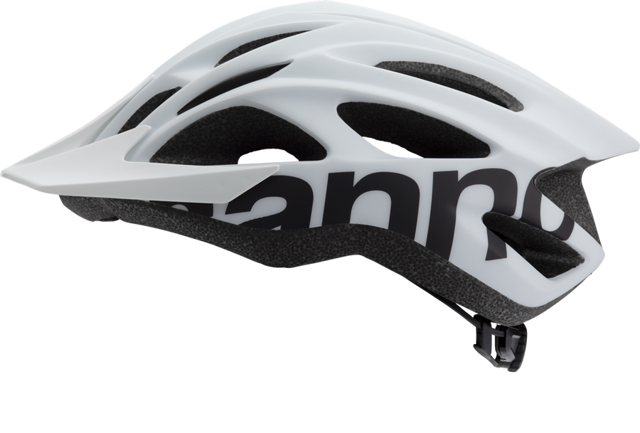 Quick Adult Helmet-Helmets-Cannondale-White L/XL-Voltaire Cycles of Highlands Ranch Colorado