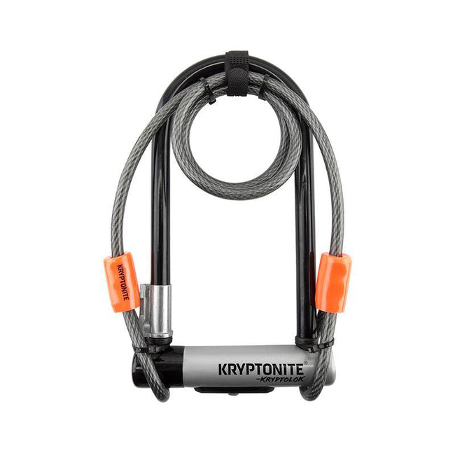 Kryptonite Kryptolok-Bicycle Locks-Kryptonite-Voltaire Cycles of Highlands Ranch Colorado