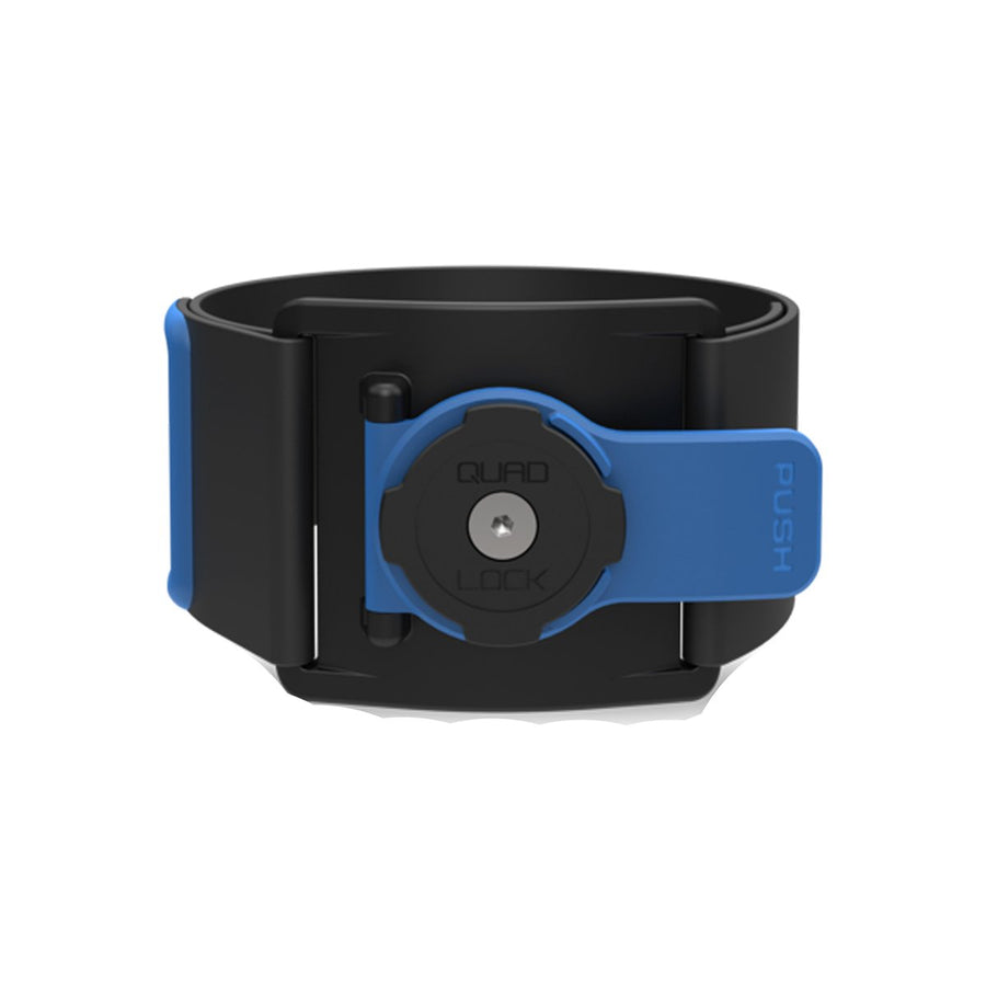 Quad Lock Sports Arm Band-Bicycle Phone Mounts-Annex-Voltaire Cycles of Highlands Ranch Colorado