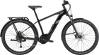 Cannondale Tesoro Neo X 3-Electric Bicycle-Cannondale-Medium Black Pearl-Voltaire Cycles of Highlands Ranch Colorado