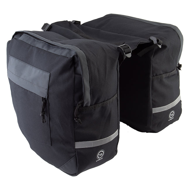 SUNLITE Utili-T 1 Pannier-Bicycle Panniers-Sunlite-Voltaire Cycles of Highlands Ranch Colorado