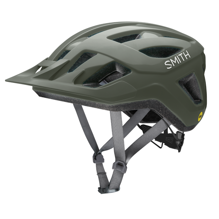 Smith Convoy MIPS Helmet-Helmets-Smith Optics-Sage-Large-Voltaire Cycles of Highlands Ranch Colorado