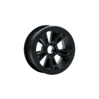 Evolve Hub - All Terrain-Electric Skateboard Parts-EVOLVE-Black-Voltaire Cycles of Highlands Ranch Colorado