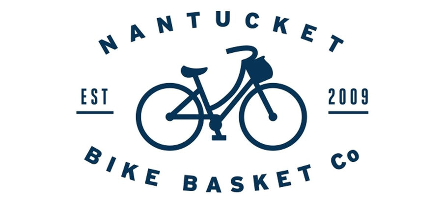 Nantucket Cisco Pannier Basket for Bicycles-Bicycle Baskets-Nantucket Bike Basket Co-Voltaire Cycles of Highlands Ranch Colorado