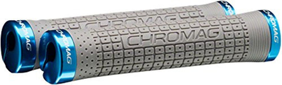 Chromag Squarewave XL-Bicycle Grips-CHROMAG-Voltaire Cycles of Highlands Ranch Colorado