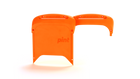 Onewheel Bumpers Pint-Electric Skateboard Parts-Future Motion (Onewheel)-Fluorescent Orange-Voltaire Cycles of Highlands Ranch Colorado