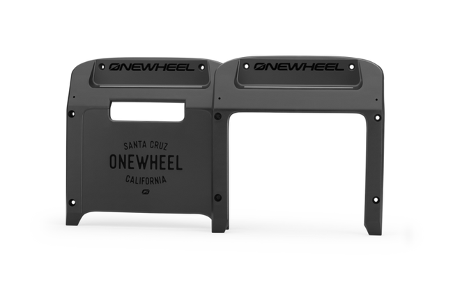 Onewheel Bumpers XR-Electric Skateboard Parts-Onewheel-Black-Voltaire Cycles of Highlands Ranch Colorado