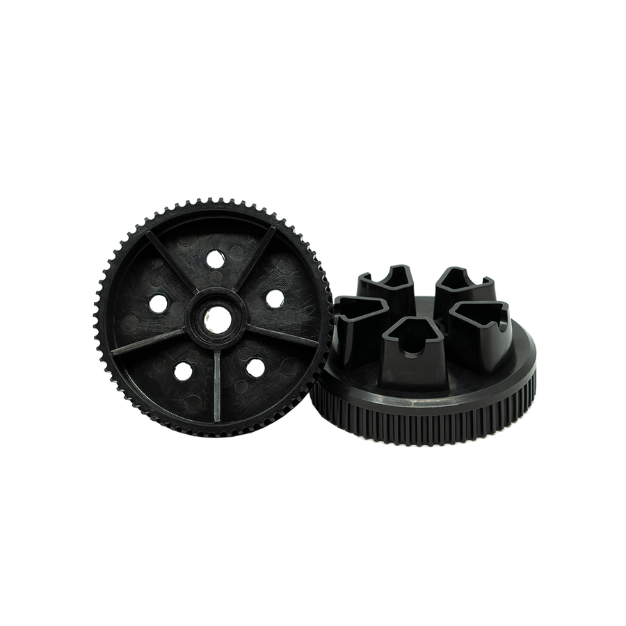 Evolve Drive Gear- All Terrain-Electric Skateboard Parts-EVOLVE-66T-Voltaire Cycles of Highlands Ranch Colorado