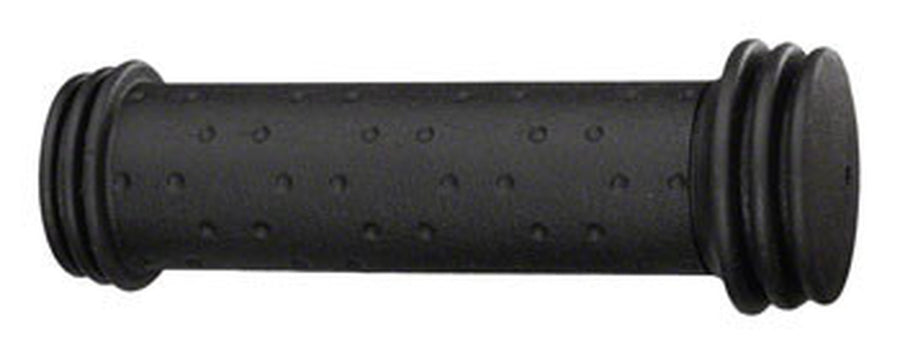Dimension Junior Grips-Bicycle Grips-Dimension-Black-Voltaire Cycles of Highlands Ranch Colorado