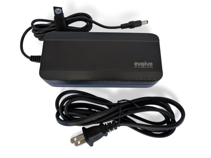Evolve Standard Battery Charger-Battery Chargers-Evolve-Voltaire Cycles of Highlands Ranch Colorado