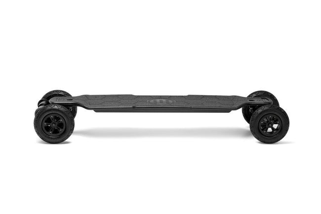 Evolve Carbon GTR All Terrain Skateboard-Electric Skateboard-EVOLVE-Voltaire Cycles of Highlands Ranch Colorado