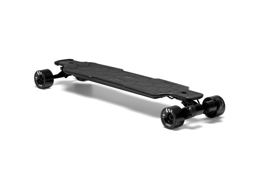 Evolve Carbon GTR Street Skateboard-Electric Skateboard-EVOLVE-Voltaire Cycles of Highlands Ranch Colorado