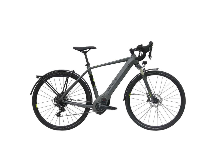 Bulls Grinder EVO Electric Bicycle-Electric Bicycle-Bulls-48cm-Voltaire Cycles of Highlands Ranch Colorado