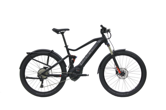 Bulls Iconic EVO TR 1 Electric Bicycle-Electric Bicycle-Bulls-46cm-Voltaire Cycles of Highlands Ranch Colorado