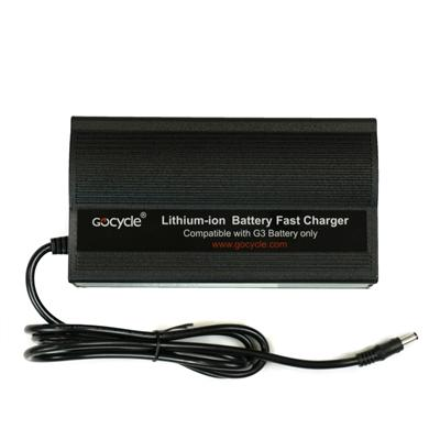 Gocycle G3 Battery FAST Charger-Battery Chargers-Gocycle-Voltaire Cycles of Highlands Ranch Colorado