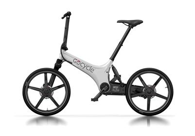 Gocycle GS The All Rounder-Electric Bicycle-Gocycle-Voltaire Cycles of Highlands Ranch Colorado