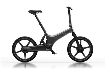 Gocycle G3C The Design Icon-Carbon-Electric Bicycle-Gocycle-Carbon / Black-Voltaire Cycles of Highlands Ranch Colorado