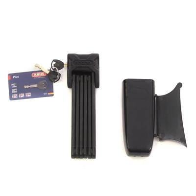 Gocycle Lock Holster Kit-Bicycle Locks-Gocycle-Voltaire Cycles of Highlands Ranch Colorado
