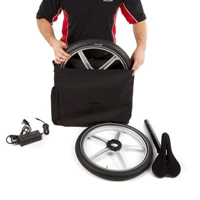 Gocycle Kit Bag-Bicycle Accessories-Gocycle-Voltaire Cycles of Highlands Ranch Colorado