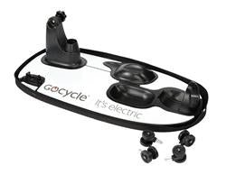 Gocycle Portable Docking Station-E-Bike Parts-Gocycle-Voltaire Cycles of Highlands Ranch Colorado