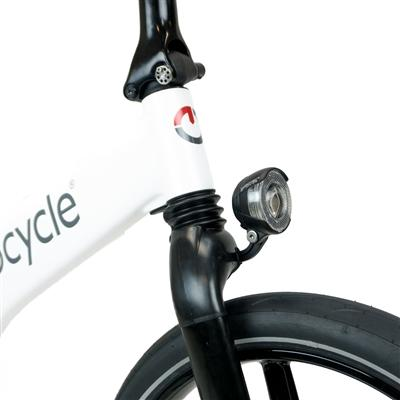 Gocycle Busch & Mueller Lyt B Integrated Light Kit-Bicycle Lights-Gocycle-Voltaire Cycles of Highlands Ranch Colorado