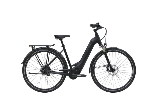 Bulls Lacuba EVO Lite Wave Electric Bicycle-Electric Bicycle-Bulls-45cm-Voltaire Cycles of Highlands Ranch Colorado