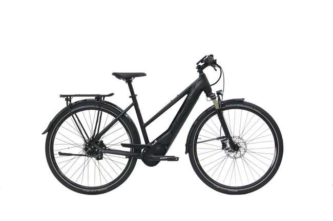 Bulls Lacuba EVO Lite Step-Thru Electric Bicycle-Electric Bicycle-Bulls-45cm-Voltaire Cycles of Highlands Ranch Colorado