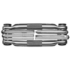Crankbrothers M5 Multitool-Bicycle Tools-CrankBrothers-Nickel-Voltaire Cycles of Highlands Ranch Colorado