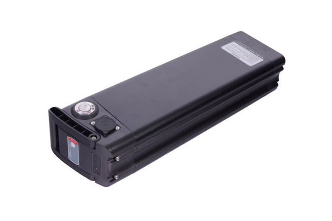 Magnum Folding Bike Battery 48V 16Ah-E-Bike Batteries-Magnum-Voltaire Cycles of Highlands Ranch Colorado