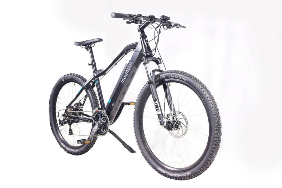 Magnum Mi5-Electric Bicycle-Magnum-Voltaire Cycles of Highlands Ranch Colorado