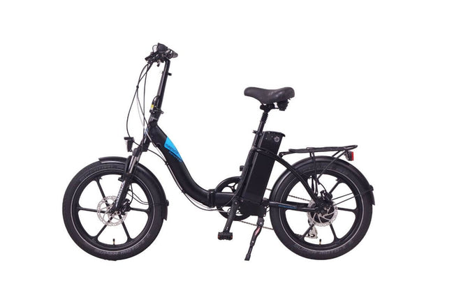 Magnum Premium II Low Stepa11-Electric Bicycle-Magnum-Voltaire Cycles of Highlands Ranch Colorado