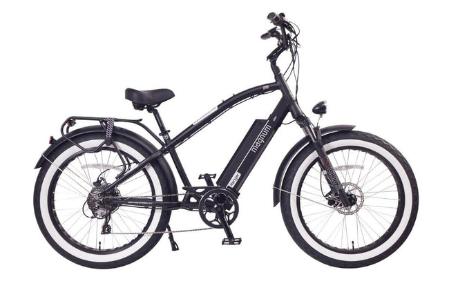 Magnum Ranger-Electric Bicycle-Magnum-Black-Voltaire Cycles of Highlands Ranch Colorado