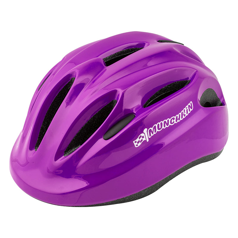Munchkin Spiffy! Helmet-Helmets-Munchkin-Voltaire Cycles of Highlands Ranch Colorado