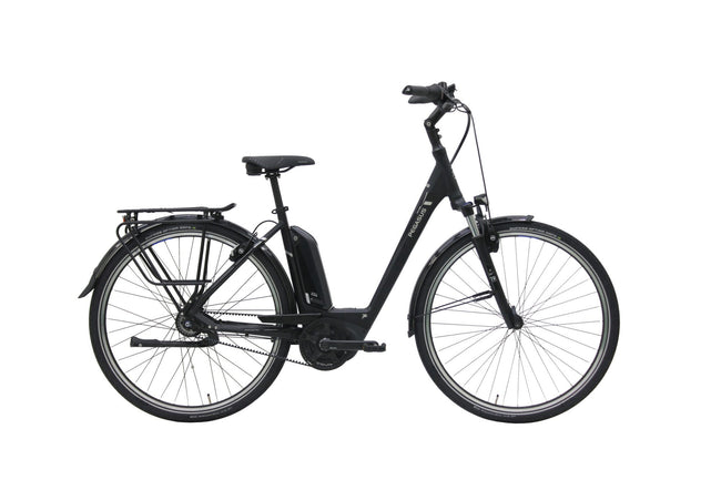 Pegasus Premio E8 Wave-Electric Bicycle-Pegasus-45cm-Voltaire Cycles of Highlands Ranch Colorado